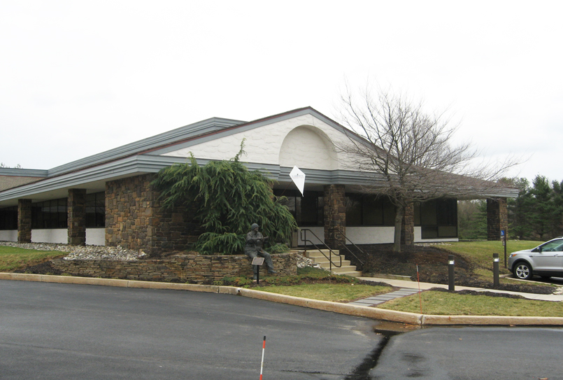 500 Chesterfield Pkwy