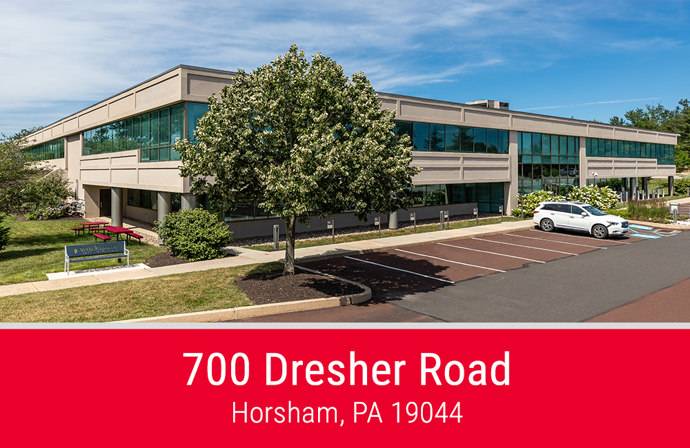 4- 700 Dresher Road- Greater than 40k