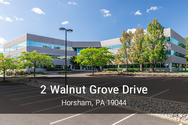 2 Walnut Grove Drive